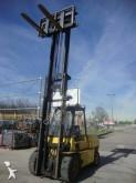 carrello elevatore diesel Hyster