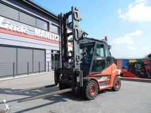 Linde H60D Side Shift 6T 4.85M