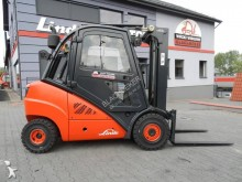 Linde H30D Triplex Side Shift
