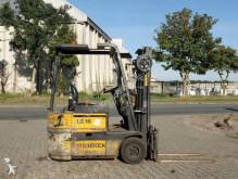 elektrische heftruck Steinbock Boss