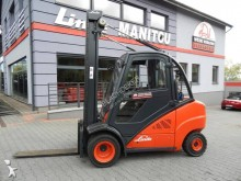Linde H35T-02 Side Shift