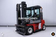 diesel heftruck Kalmar