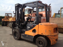 gas heftruck Doosan