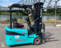 Maximal electric forklift