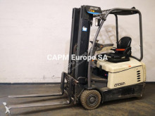 Crown electric forklift