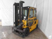 Hyundai 45B-7 Forklift