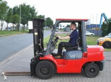 Toyota FDJF35-02 Forklift