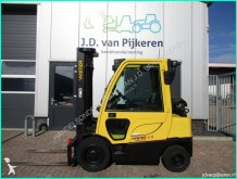 Hyster H2.5FT H2.5FT TOP!!! 2.5t LPG cabine + sideshift 6825 uur!
