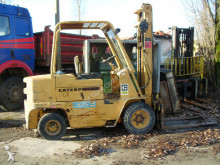 Caterpillar Forklift