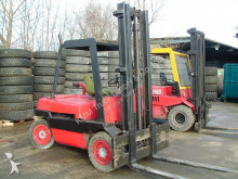 heftruck Linde H 400 Gabelstapler