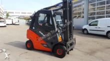 Linde H25 EVO Diesel Vierfachhydraulik 620 BH!!