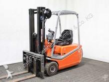 chariot élévateur BT C3E 160