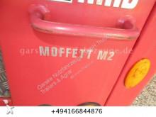 Moffett M 2 15.1 Mitnahmestapler