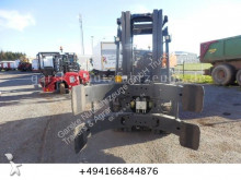 Linde E 30 HL-01 / 600 Rollenklammer T458B