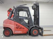 heftruck Linde H45D H45D 4 Whl Counterbalanced Forklift <10t