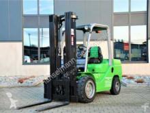 chariot diesel Cesab