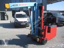 carrello elevatore Sichelschmidt M7