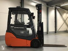 heftruck Toyota 8FBET16 8FBET16 3 Whl Counterbalanced Forklift <10t