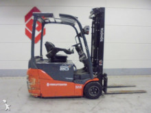 Toyota 8FBET20 4 Whl Counterbalanced Forklift <10t Forklift