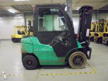 heftruck Mitsubishi
