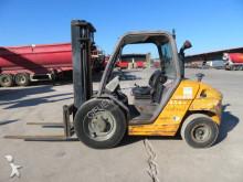 Manitou MSI 30 D Forklift