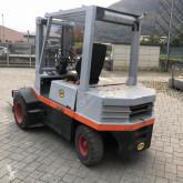 carrello elevatore diesel OM