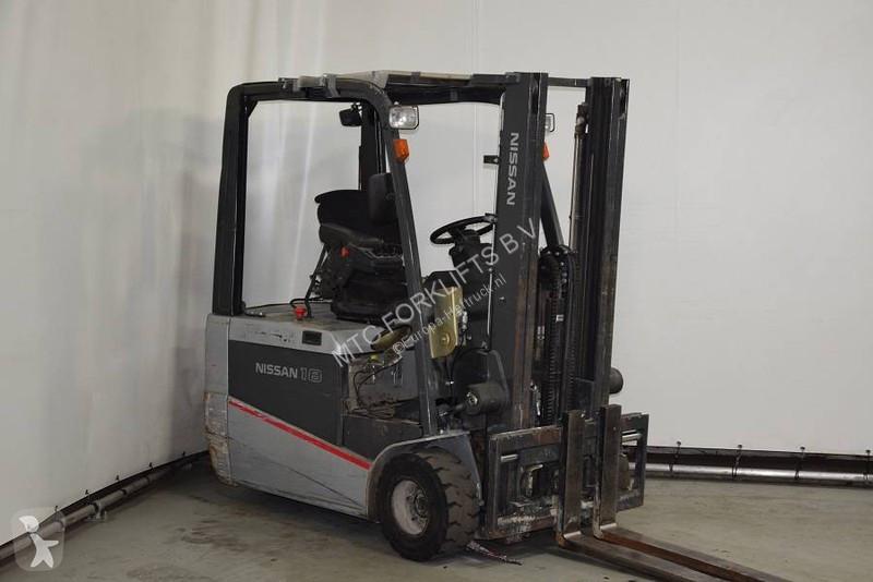 Heftruck Nissan AG1N1L18Q