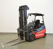 Linde E 25/336-03 Forklift