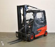 Linde E 25 L/387 Forklift