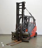 Linde H 35 T/393-02 EVO Forklift