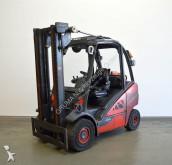 Linde H 25 T/600/393-02 EVO Forklift