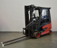 Linde E 30/600 H/387 Forklift