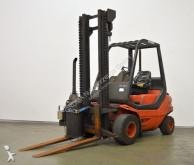 Linde H 30 D/351 Forklift