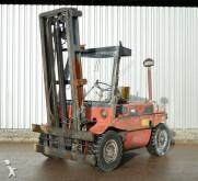 chariot élévateur Linde H 60 D/320