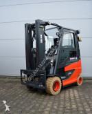 Linde E 30/600H/387 Forklift