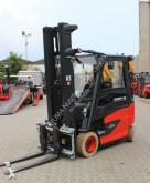 heftruck Linde E 30/600HL/387