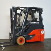 Linde E 16 C/386-02 EVO Forklift