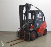 chariot élévateur Linde H 40 T/394
