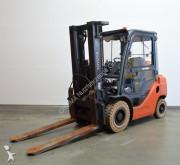 chariot élévateur Toyota 02-8FGF25