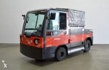 Linde P 250/127 Forklift