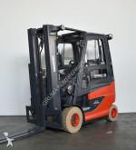 Linde E 25/600 H/387 Forklift
