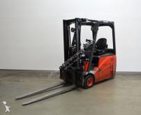 Linde E 16 H/386 Forklift