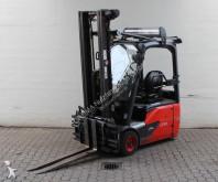 Linde E 16/386-02 EVO Forklift