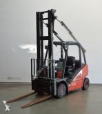Linde H 25 D/392 Forklift