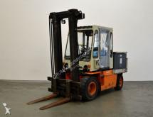 heftruck Kalmar EB6-600