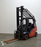 Linde H 25 T/392 Forklift