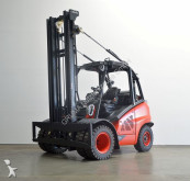 Linde H 40 T/394-02 EVO Gabelstapler