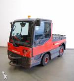 heftruck Linde P 250/127