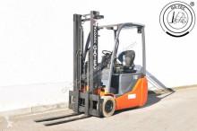 Toyota 8FBEKT16 Forklift