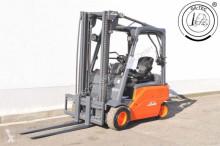 Linde E20 PL Forklift